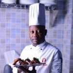 Chef Cyril Agbachom