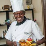 Chef Raphael King'ori N