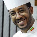 Chef Yohanis Hailemariam