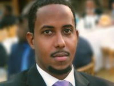 Young Food Entrepreneur of the Week – Tanzania – Fahad Awadh