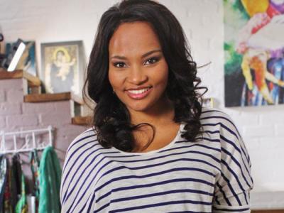 Women Wednesday Profile of the Week – Siba Mtongana