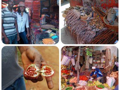Food market of the Week – Darajani Market– Zanzibar