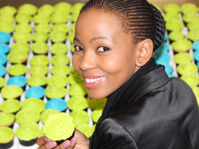 Young Entrepreneur of the Week – Gobonaone Modisane